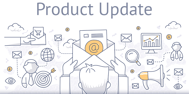 Product-Update