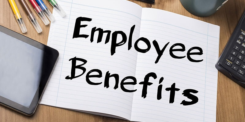 Employee Benefits: Use the Intranet to Maximize Your ...