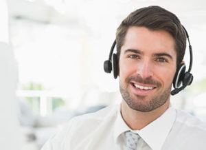 customer services and support
