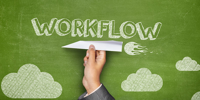 Forms Workflow: Using The Office Intranet To Streamline Business Processes