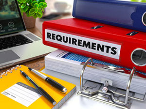 intranet requirements