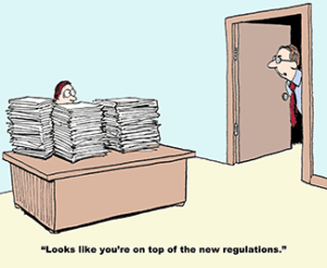 workplace compliance regulations