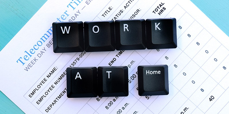 Telecommuting: How Your Company Can Avoid The Dangers