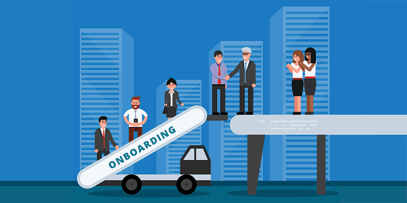 Employee Onboarding Process: Overview & Easy-To-Use New Hire Checklist