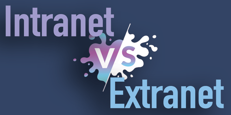 Intranet vs Extranet: The Essential Guide To Understanding What's What