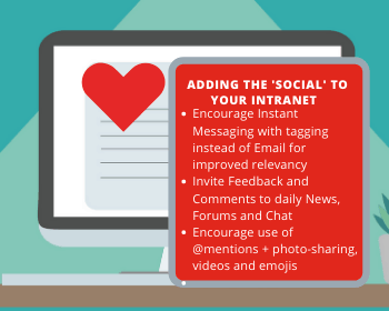 Social Intranet Tips