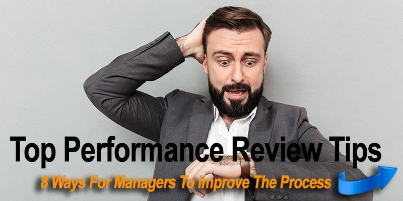 Top Performance Review Tips