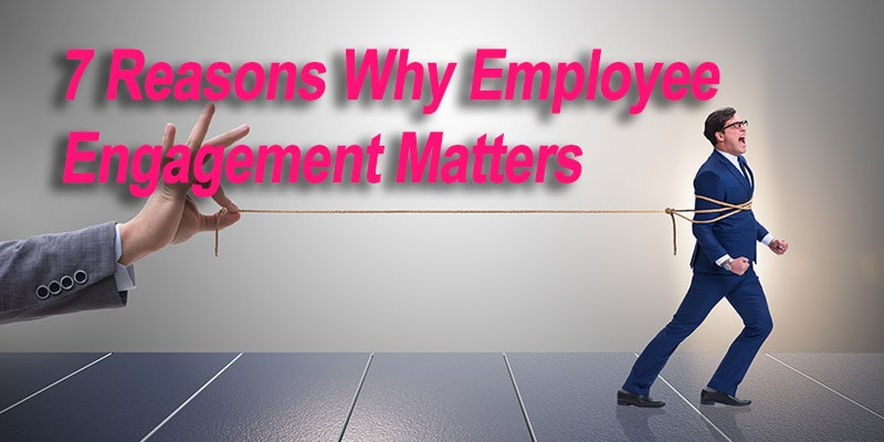why-employee-engagement-matters
