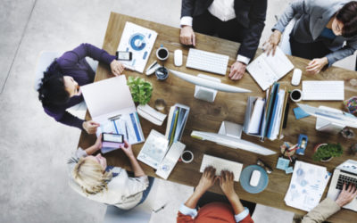 Organizational Communication: 5 Tips To Improve Communications In Your Business