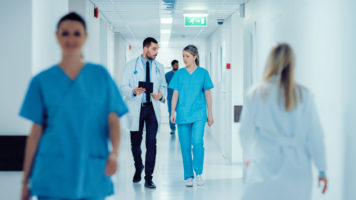 healthcare and medical intranet software