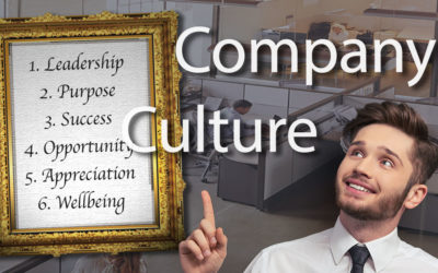 Company Culture: Definition, Drivers and Best Practice Examples
