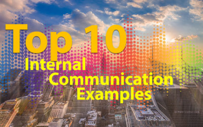 Top 10 Internal Communication Examples For 2021
