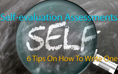 6 Tips On How To Write A Self-Evaluation Including Example Phrases